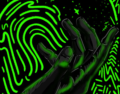 space fingerprint