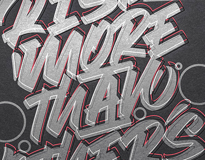 """""""Risk more than others think is safe."""" - Lettering"""