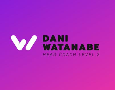 Logo Dani Watanabe
