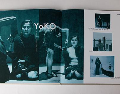Fluxbook Artist Catalogue