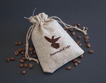 Hummingbird Coffee Concept Design