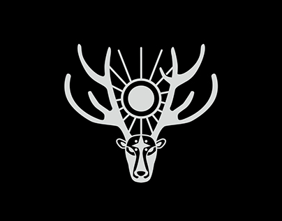 Nine-horned Deer