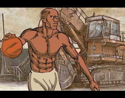 BasketBoy test