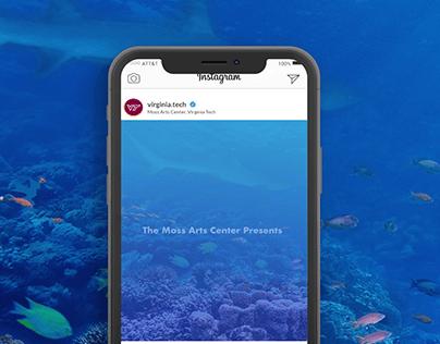 An Underwater Motion Design