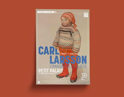 Petit Palais – Carl Larsson