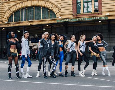 PUMA – Melbourne Flagship Store Launch
