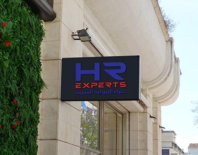 HR EXPERTS - خبراء الموارد البشرية