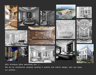 some of our projects