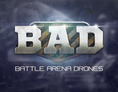 Battle Arena Drones - 2014 video game