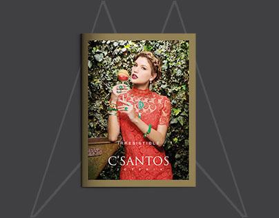 Jewelry Brochure