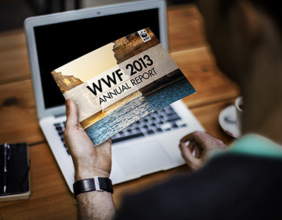 WWF 2013 Annual Report Booklet