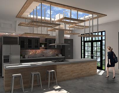 Construct Kitchen Design