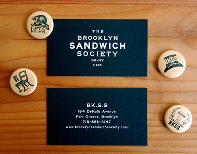 The Brooklyn Sandwich Society