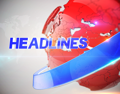 Headlines Channel 24