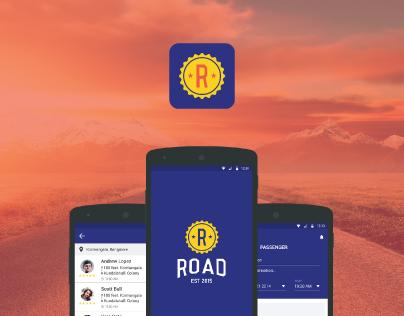 Road App