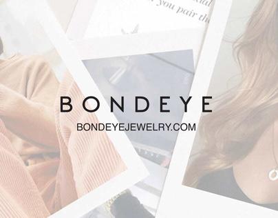 Bondeye Identity.