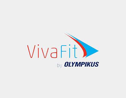 VivaFit Academia by Olimpikus