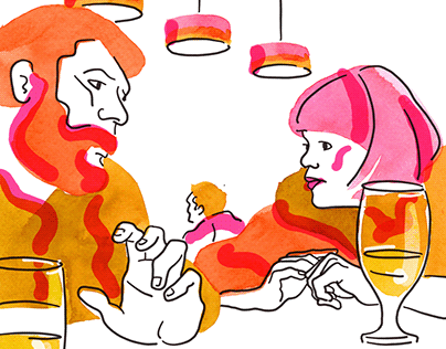 Latest Illustrations - January 2021
