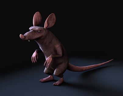 Rat Street