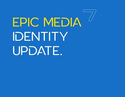 Epic Media Full Identity