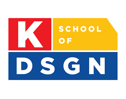 Kansas School of Design Rebrand