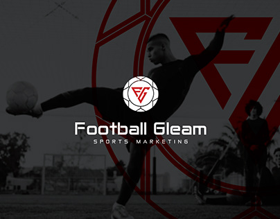 FOOTBALL GLEAM | Branding