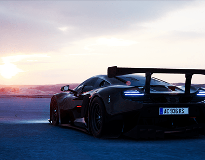 AUDI Or McLaren ?