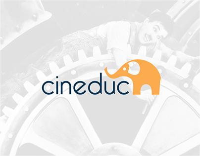 Cineduc - Identidade Visual