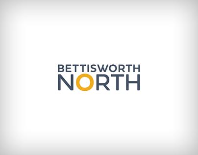 Bettisworth North - Brand Refresh