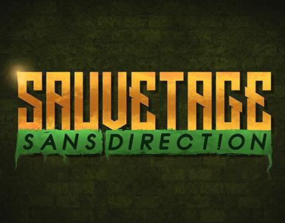 Game - Sauvetage Sans direction