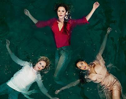ITV Drama - Deep Water
