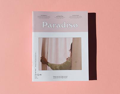 Paradiso Issue 08