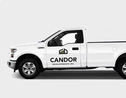 Candor Developments Inc.