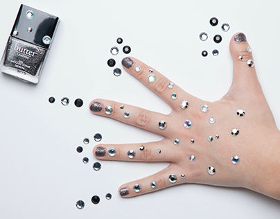 Mock Butter London Campaign GIF