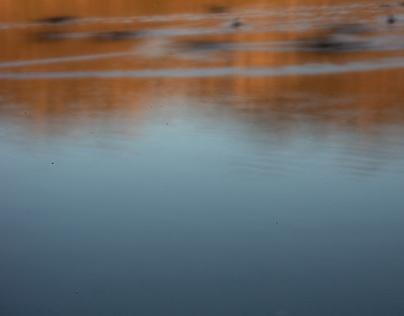 Videos of Lake Pinholes