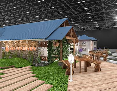 Mountain View (Conceptual Design)