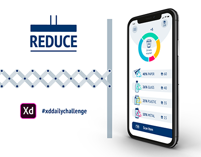 Reduce - XD Daily Challenge Day 7 - August 2019