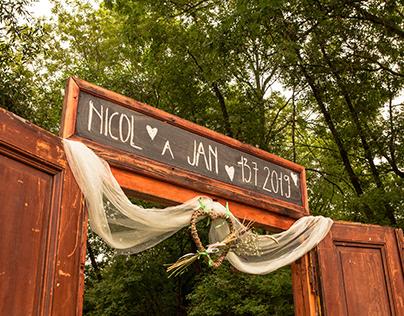 Wedding#1