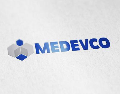 Medevco - Branding & Marketing - 2014
