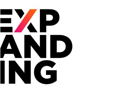 REBRANDING EXPANDING