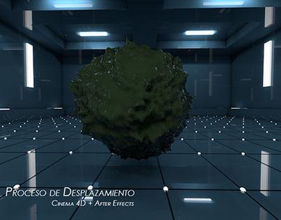 Animación After Effects + Cinema 4D