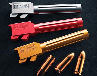 Glock19 Barrel