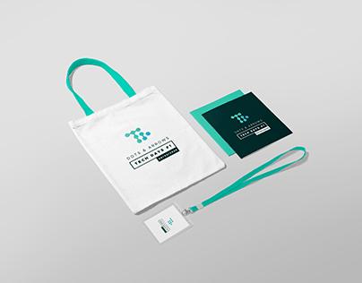 Tech Days event branding