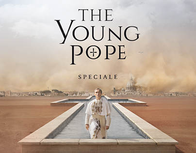 OPENER - Speciale - The Young Pope