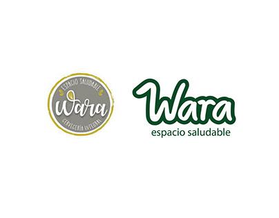 WARA - redesign