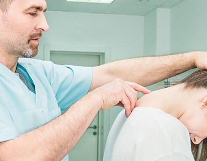 Dr Melva Mitchell Specialist Of Chiropractic