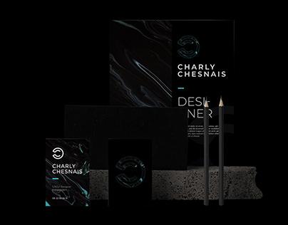 Branding Designer