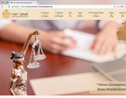 von Canal Rechtsanwaltskanzlei