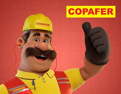 Bertão - Copafer
