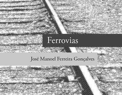 LIVRO: Ferrovias, 2016